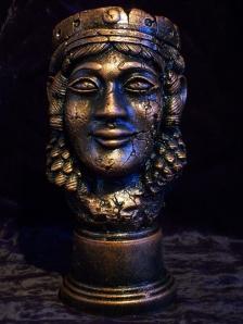 Inanna Award