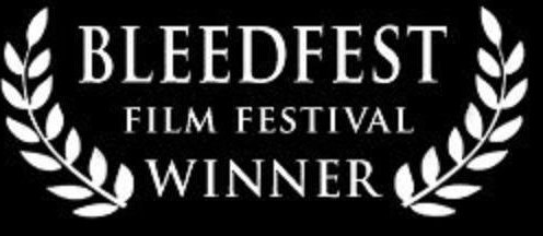 BleedFest Laurels